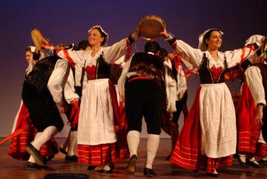 gruppi folk calabresi
