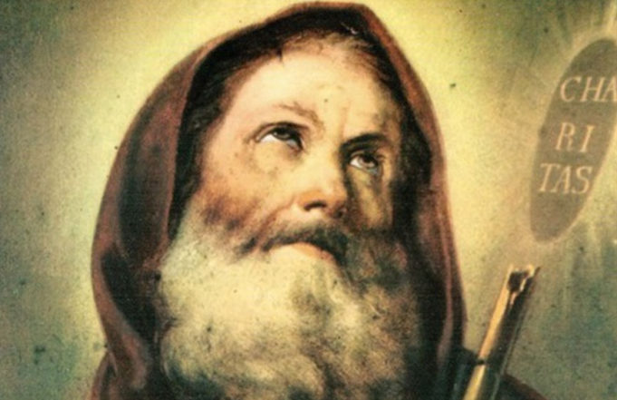 San Francesco di Paola, personaggi calabresi