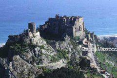 Roccella Jonica - Luoghi calabresi - Provincia di Reggio Calabria