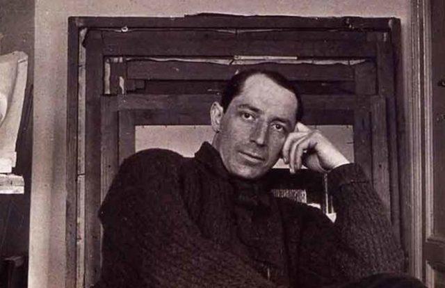 Umberto Boccioni, personaggi calabresi