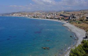 Bova marina, luoghi calabresi