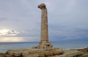 Crotone, luoghi calabresi