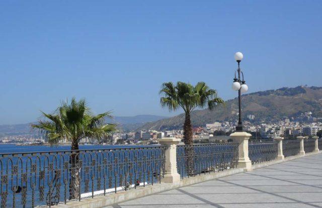 Gioiosa Ionica, luoghi calabresi