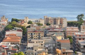 Melito Porto Salvo, luoghi calabresi