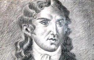 Luigi Lilio, personaggi calabresi