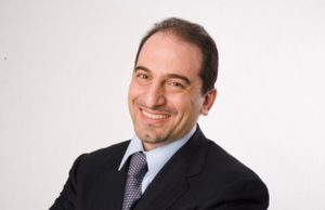 Francesco Rubino, personaggi calabresi