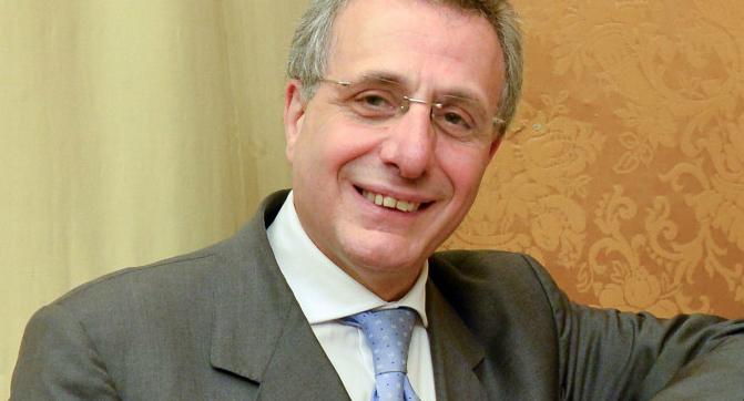 Mario Caligiuri, Professore dell'Università della Calabria e Direttore del Master in Intelligence dello stesso ateneo
