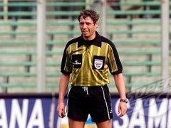 Personaggi Calabresi - Sport - Giancarlo Bolognino, arbitro