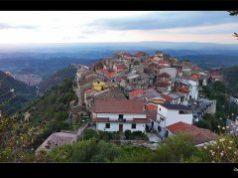 Luoghi calabresi - Provincia di Vibo Valentia