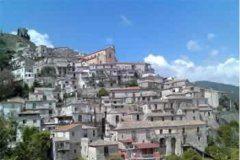 Grotteria - Luoghi calabresi - Provincia di Reggio Calabria