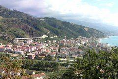 Guardia piemontese Luoghi calabresi - Provincia di Cosenza