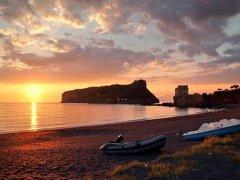 Praia a mare - Luoghi calabresi - Provincia di Cosenza