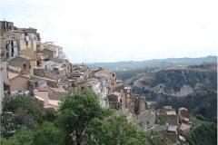 Riace - Luoghi calabresi - Provincia di Reggio Calabria