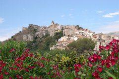 Scalea - Luoghi calabresi - Provincia di Cosenza