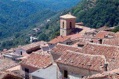 Scigliano - Luoghi calabresi - Provincia di Cosenza