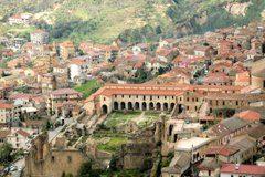 Soriano - Luoghi calabresi - Provincia di Vibo Valentia