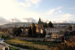Cosenza  Luoghi calabresi - Provincia di Cosenza