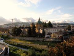 Cosenza |Luoghi calabresi - Provincia di Cosenza