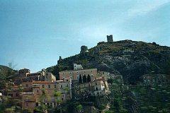 Marano Marchesato  Luoghi calabresi - Provincia di Cosenza
