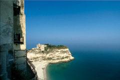 Tropea - Luoghi calabresi - Provincia di Vibo Valentia