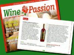 """Le Eccellenze Calabresi su """"Wine Passion"""""""
