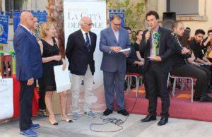 """Luigi Ferraro, lo chef calabrese ottiene il premio dalla """"La Città del sole"""" XX edizione"""