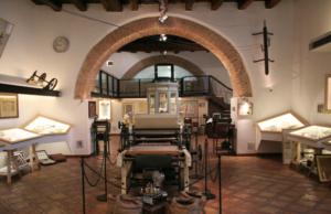 Museo Amarelli tra i 10 più originali d'Italia