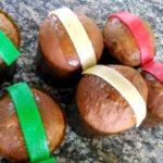 Il Pangoji tricolore di Nutracè