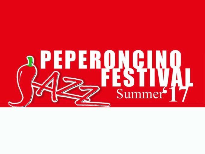 Il XVI Peperoncino Jazz Festival edizione 2017