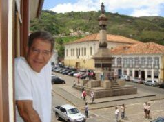 João Pignataro Pereira, LA MIA CALABRIA DAL BRASILE