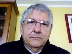 José Carlos Laitano, l'italiano che c'è in me