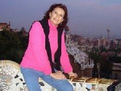 """Lucia Sonaglio: """"La mia Calabria ...dal Brasile"""""""