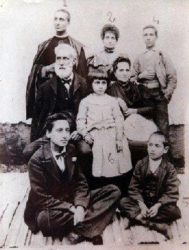 Famiglia Gaetano Muscari
