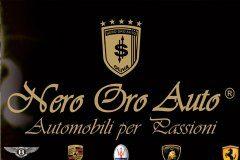 Nero Oro Auto, noleggio autovetture