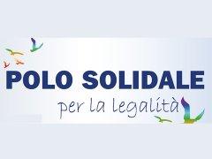 inaugurazione polo solidale per la legalità