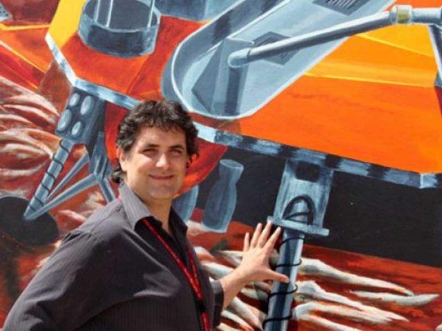 Roberto Furfaro Un calabrese alla NASA