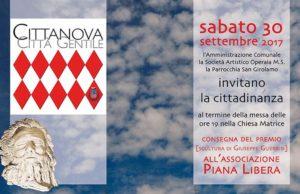 Premio San Girolamo anteprima
