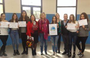 piria di rosarno, primo premio internazionale