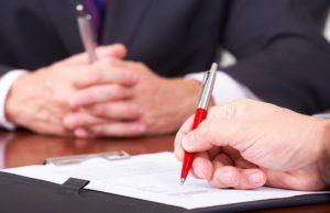 Ricerca europea: firmata la convenzione tra Regione e Distretto Matelios