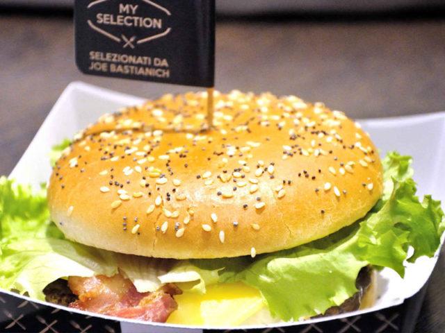 McDonald's sceglie la Cipolla Rossa di Tropea