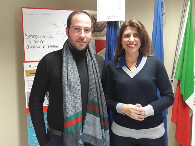 Regione Calabria a sostegno dei minori| Eccellenze Calabresi| News