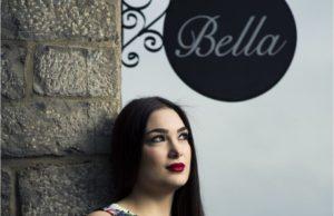 Iannizzi e l'obiettivo di portare la bellezza della Calabria in Canada