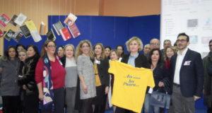 """Mariarosaria Russo: """"Io non ho paura""""  Eccellenze Calabresi  News"""