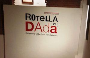 Rotella vs Dada: l'inaugurazione al Maon| Eccellenze Calabresi| News