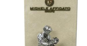Pitagora d'argento di Michele Affidato- domani la premiazione a Simonetta Agnello Hornby