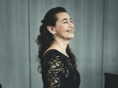 Ama Calabria, domenica ore 18,30 recital della pianista Lilya Zilberstein al Liceo Campanella di Lamezia Terme