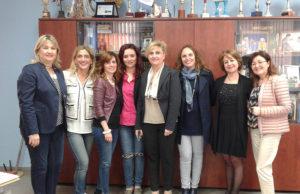 """Il Liceo """"R.Piria"""" di Rosarno apre le aule ai docenti neoassunti di altri istituti scolastici per visite-studio."""