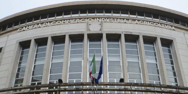 La camera di commercio di Cosenza ottiene il Marchio Anno europeo del patrimonio culturale 2018.