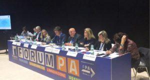 Oliverio al Forum PA: formeremo mille giovani con competenze digitali