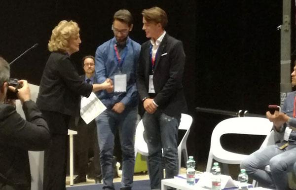 Tre scuole calabresi premiate a Roma nell'ambito del Forum PA| News